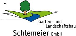 Schlemeier Garten- und Landschaftsbau Logo